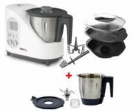 robot maxi cuisid lices espace recettes thermomix. Black Bedroom Furniture Sets. Home Design Ideas